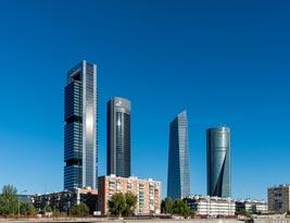 Accredited Investor Madrid