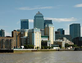 Accredited Investor London